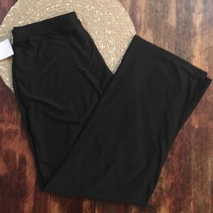 Black sleep/lounge pants